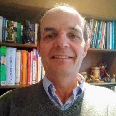 Carlos Moncada
