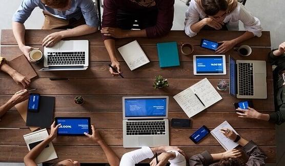 Anatomía de un equipo integral de redes sociales (segunda parte)