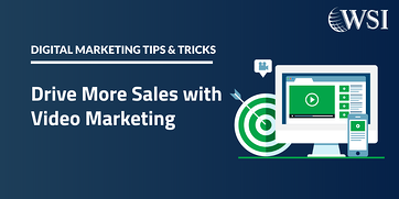 RECAP: Drive More Sales with Video Marketing