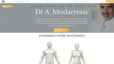 Dr-Ali-Modarressi-HubSpot-Screenshot