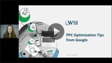 Resumen del seminario web: consejos de optimización de PPC de Google