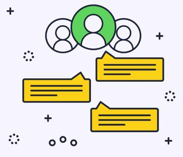 Conversaciones con su cliente usando las tecnologías más novedosas