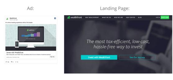 Cinco Maneras en que Está Usted Saboteando la Conversión en su Landing Page