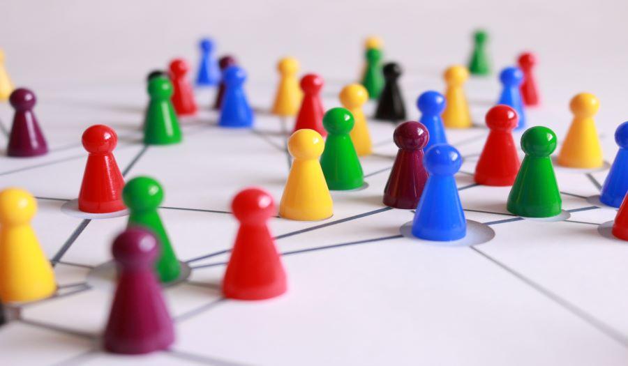 Marketing-Team-Structure