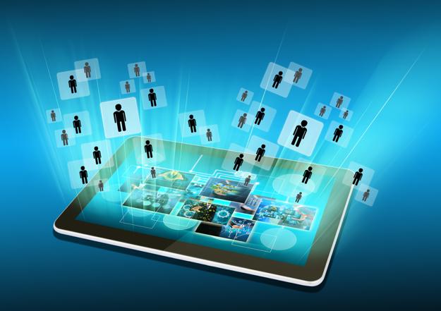 Una guía de marketing digital para entrar en línea. Tercera parte: el público