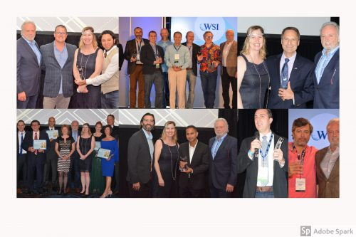 WSI anuncia su gala de premios 2017- 2018 en Montreal, Canadá