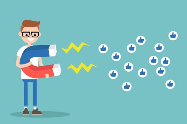 Cuatro formas de lograr el éxito en medios sociales en 2018