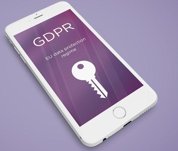 Una guía de 12 pasos para ayudarle a estar listo para la entrada en vigor del Reglamento General de Protección de Datos de la Unión Europea (GDPR)