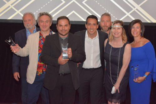 WSI anuncia a los ganadores en su popular categoría People's Choice Awards para 2017-2018