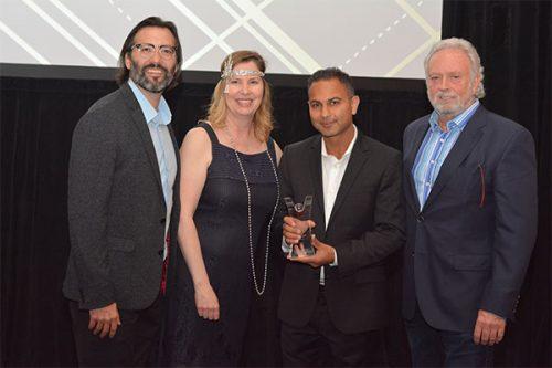 WSI otorga el Top Performing Supplier Award, como proveedor de gran desempeño a ReachLocal
