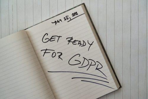 Responsabilidades del controlador, procesador y del responsable de protección de datos, de conformidad con el GDPR