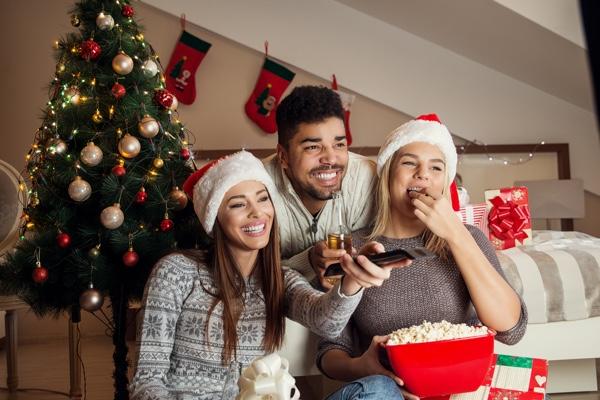 Cinco lecciones de marketing que las empresas pueden aprender de personajes navideños clásicos