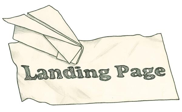La importancia de las landing pages