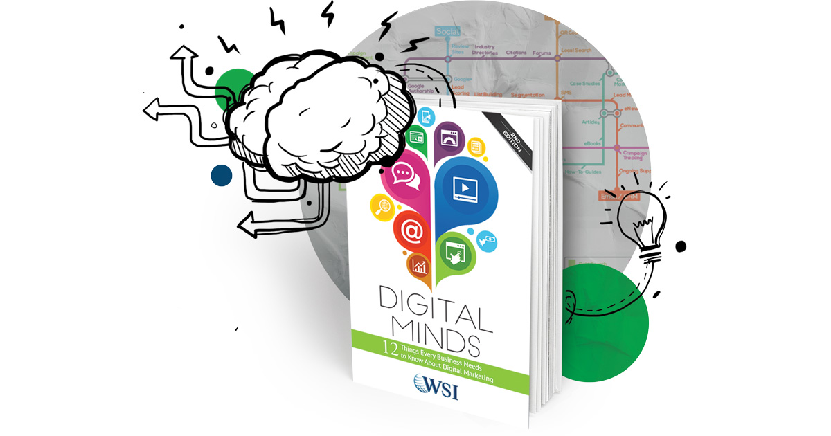 "Domine el marketing digital con su ejemplar gratuito de nuestro libro, ""Mentes Digitales"""