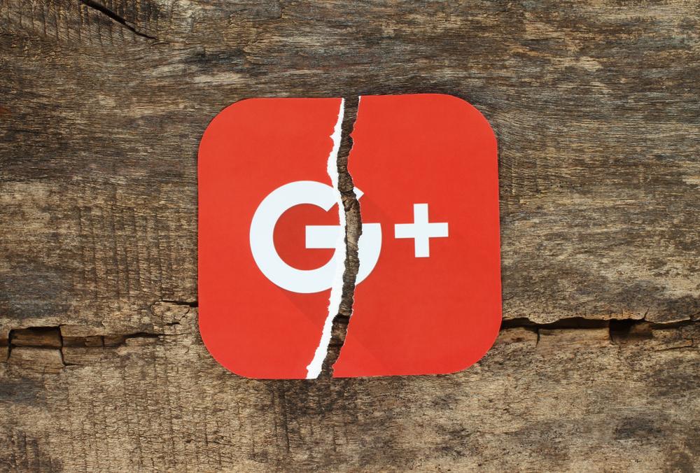 Lo que usted necesita saber sobre el cierre de Google+