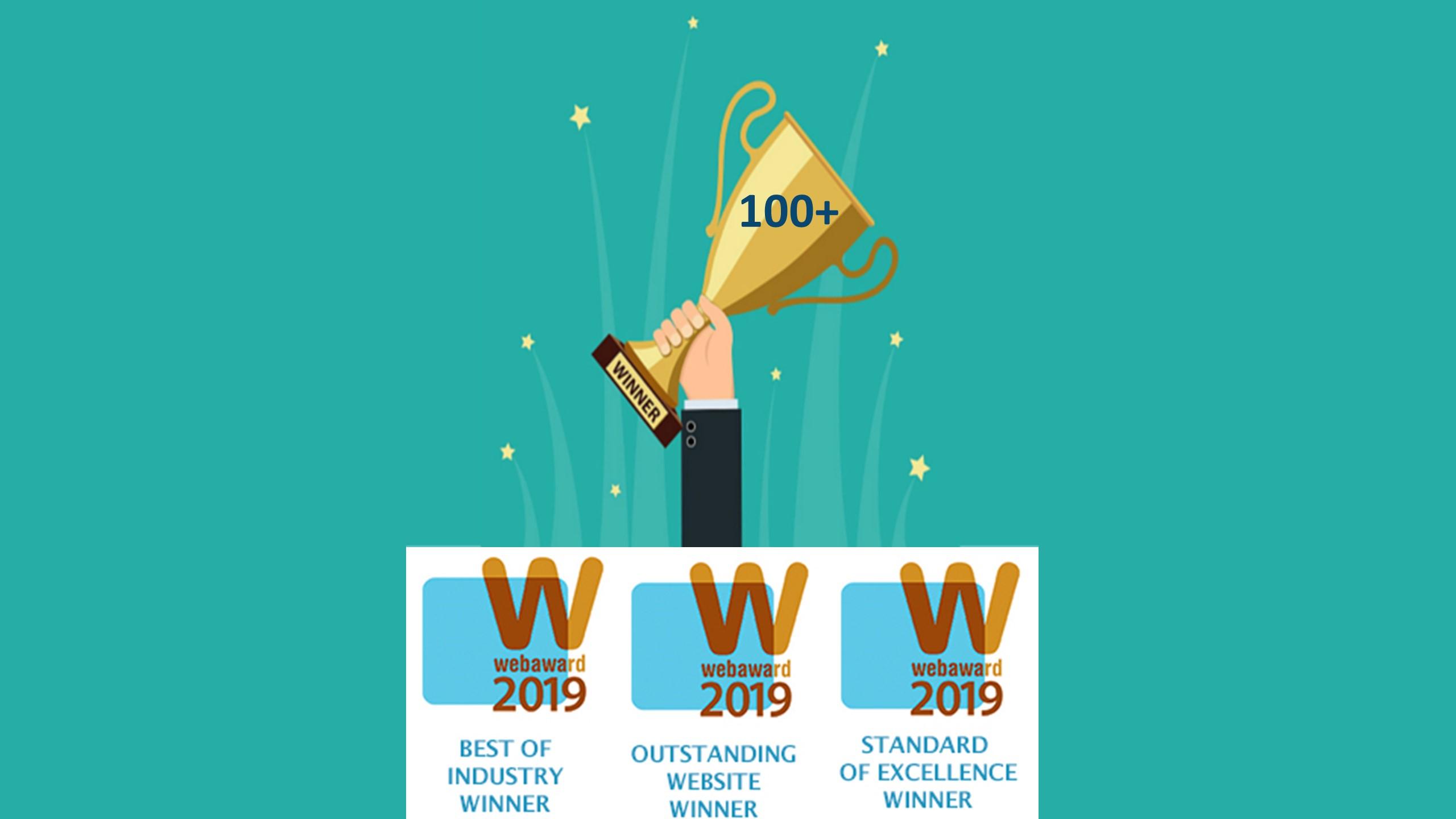 WSI gana otros 15 premios WMA. En total ya tiene más de 100
